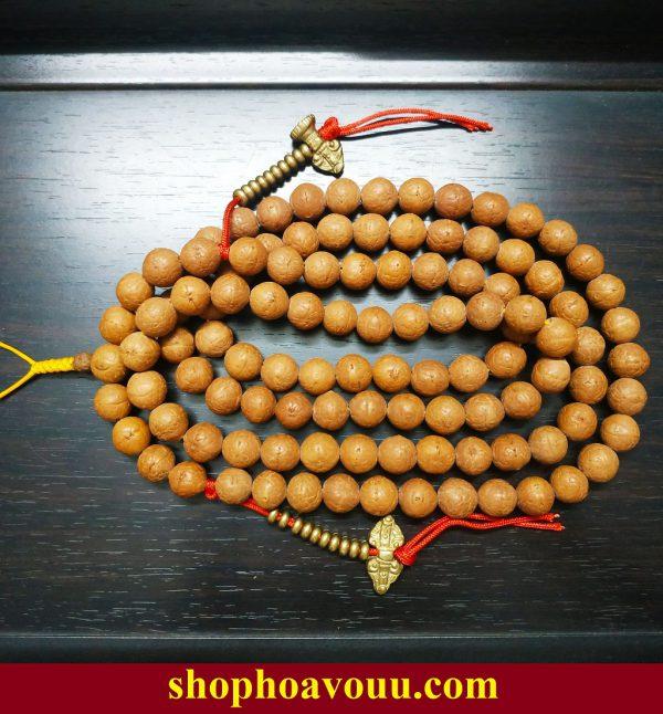 Tràng hạt Phật nhãn 108 hạt