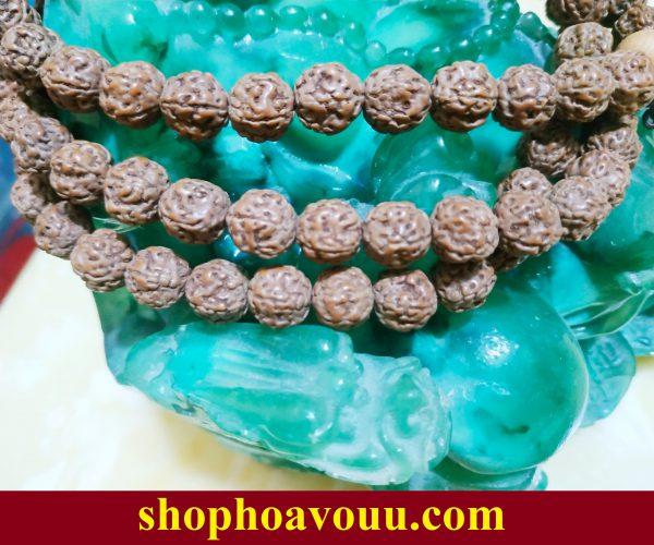 Tràng hạt Kim Cang tại Shop Hoa Vô Ưu
