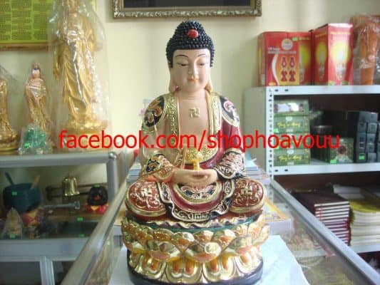 Tượng Đức Phật ADi Đà