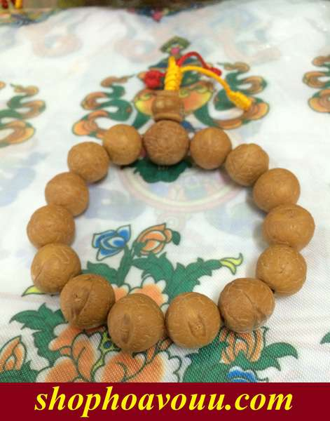 Chuỗi đeo tay Bồ Đề Phật Nhãn shop Hoa Vô Ưu