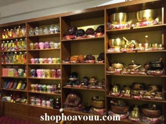 Nhu cầu tìm mua đồ Phật giáo giá rẻ đang dần trở thành xu hướng của đông đảo khách hàng