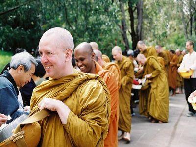 Phật giáo ở phương Tây và châu Âu