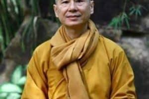 THIỀN – TT Thích Chân Quang – Phần 3