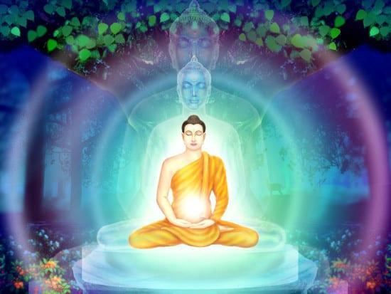 Phương Pháp Thiền Phật Giáo. Tu Thiền là lối tu hướng thẳng vào nội tâm, dẹp sạch vọng tưởng suy tính của mình.