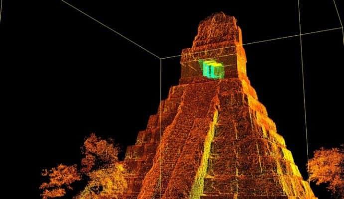 Google hợp tác với CyArk bảo tồn di tích bằng công nghệ hiện đại