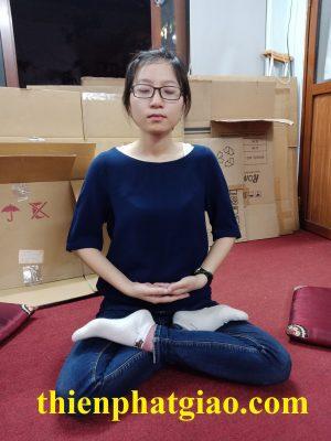 Ngồi Thiền Kiết Già Chữa Bệnh Đạt Công Năng Tốt Nhất