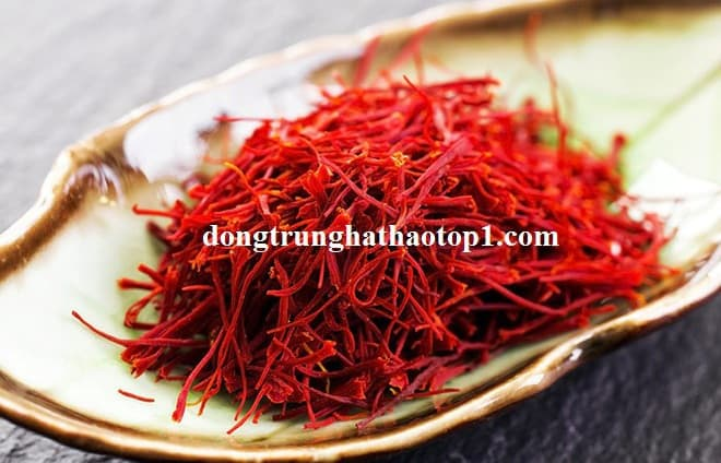 Thoát Khỏi Da Chết Bằng Saffron Tây Tạng & Bột Đậu Đỏ