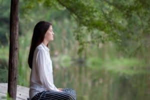 Ngồi ThiềnChữa Bệnh Ung Thư Được Hay Không?