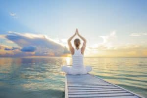Thiền, Khí Công Và Yoga Có Tác Dụng Gì?