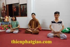 Cách Ngồi Thiền Chữa Bệnh Đạt Công Năng Tốt Nhất