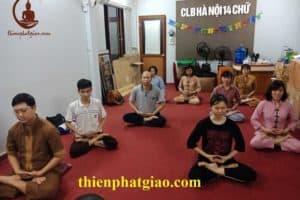 Ngồi Thiền Và Lưu Ý Cho Người Mới Học
