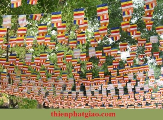 Đại Lễ Phật Đản PL.2562 -Dl.2018