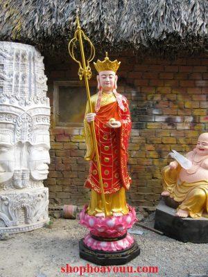 thờ Địa Tạng Vương Bồ Tát
