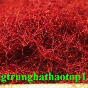 Saffron Tây Tạng - Nhụy Hoa Nghệ Tây loại 5g