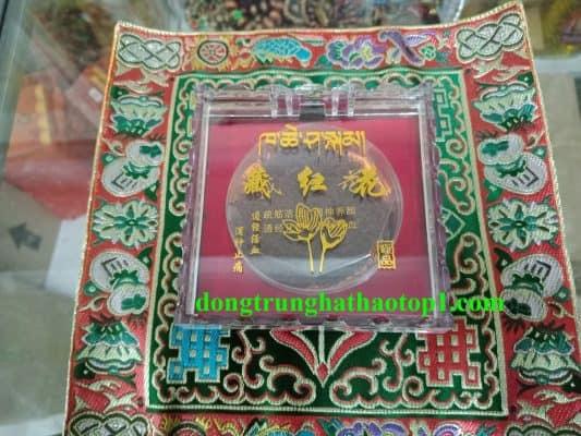 Saffron Tây Tạng - giải pháp tự nhiên hàng đầu cho phái đẹp