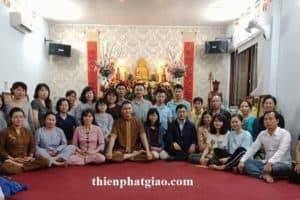 Khóa Học Thiền – Khí Công Khai Giảng Giúp Chữa Bệnh, Trị Liệu, An Lạc Thân Tâm