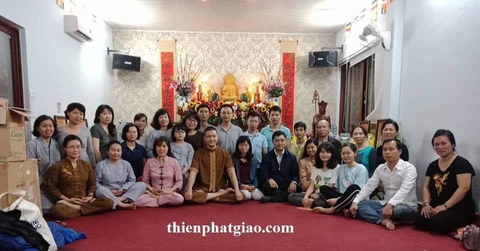 Khóa Học Thiền – Khí Công