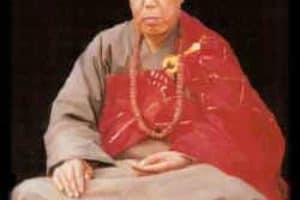Quỷ Bức Thiền Sư – Công Đức Của Ngồi Thiền Kiết Già