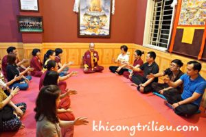 Vì Sao Bạn Nên Học Khí Công Và Thiền?